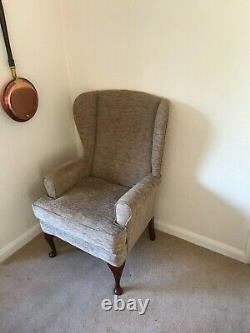 2 HSL Buckingham Fireside Chairs