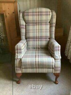 HSL Carlton Fireside Chair Petite Size 13 Months Old