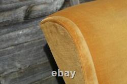 Parker Knoll Pk Frox Field Chair High Back Wing Back Fire Side Read Description