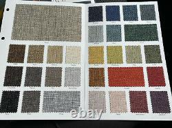 Vintage Fireside wingback Armchairs VGC reupholstery project -100+ fabrics